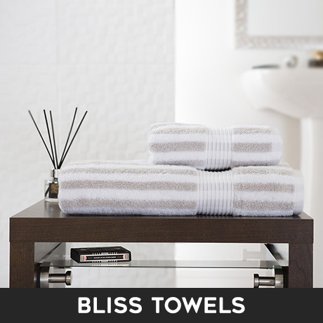 Bliss Towels