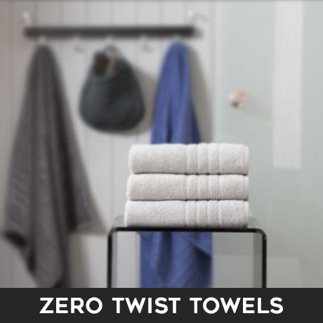 Zero Twist