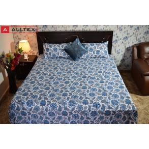 Elite Aura Bed Sheet