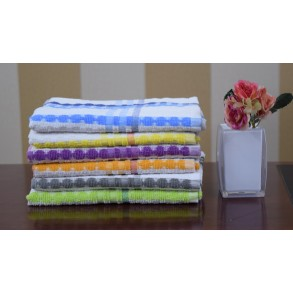 Terry Towels Set